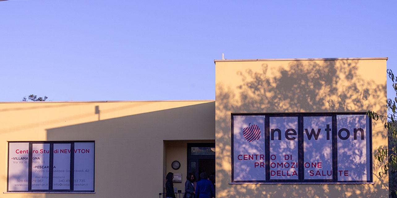 Centro Newton Sede Villamagna