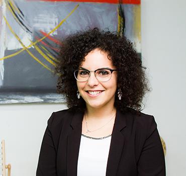 Dr.ssa Benedetta Marrone