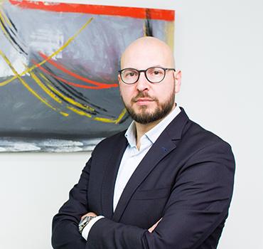 Dr. Sandro Ciufici