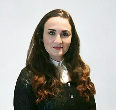 Doriana Leprotti - Psicologa
